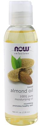 Almond Oil 4 oz