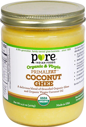 Pure Indian Food Ghee