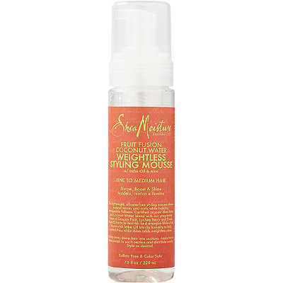 SM Fruit Fusion Weightless Mousse