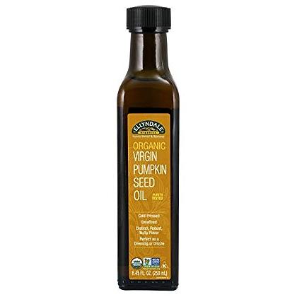 Ellyndale Virgin Pumpkin Seed Oil