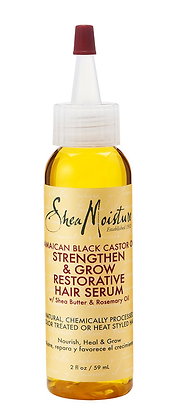 SM Jamaican Castor Oil Hair Serum