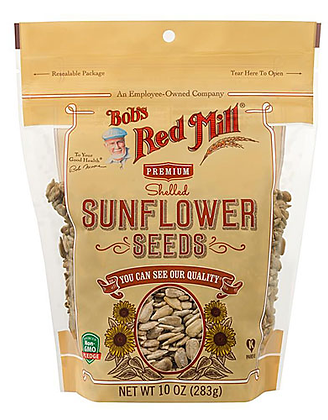 Bob's Red Mill Sunflower Seed