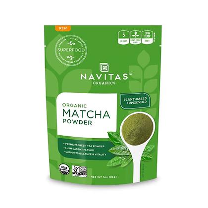 Nativa's Matcha Powder