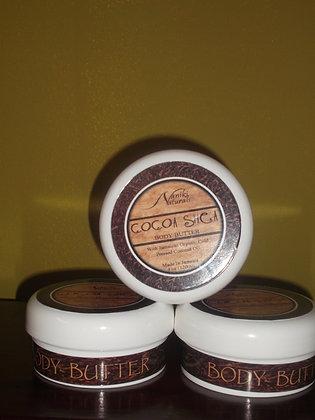 Cocoa Shea Body Butter