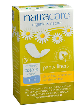 Panty Liners 30