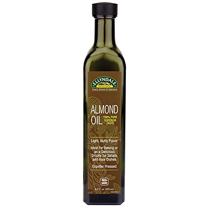 Ellyndale Naturals Almond Oil