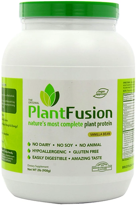 Plant Fusion Canister