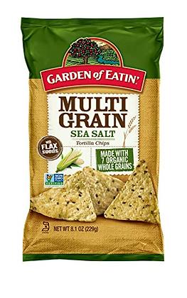 GOE Multigrain Sea Salt Chips