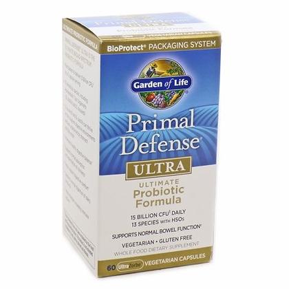 GOL Primal Defense