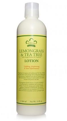 Lemongrass & Tea Tree Lotion