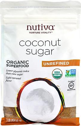 Nutiva Coconut Sugar