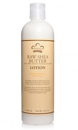 Raw Shea Butter Lotion
