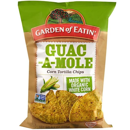 GOE Guacamole Chips