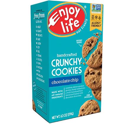 Enjoy Life Crunchy Cookie