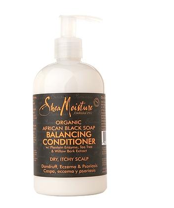 SM Black Soap Conditioner