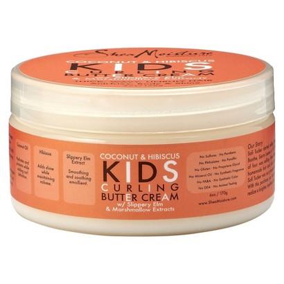 SM Kids Curling Butter Cream