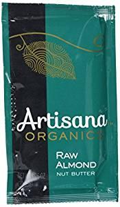 Artisana Organics Almond Butter single