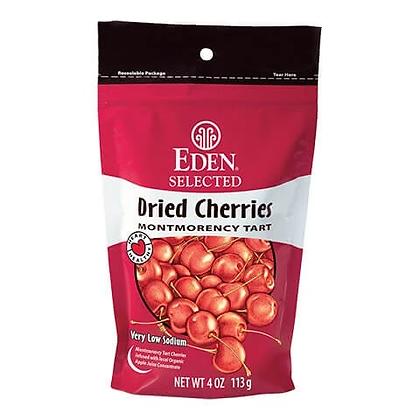 Eden Dried Cherries
