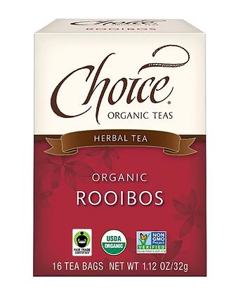 Choice Rooibos Tea Bag