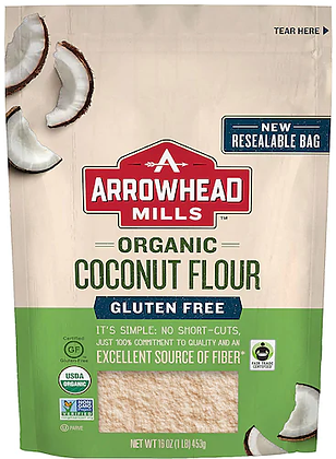 Arrow Head Mills  Coconut Flour (GF)