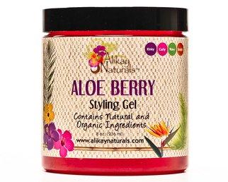 Aloe Berry Styling Gel 8 oz