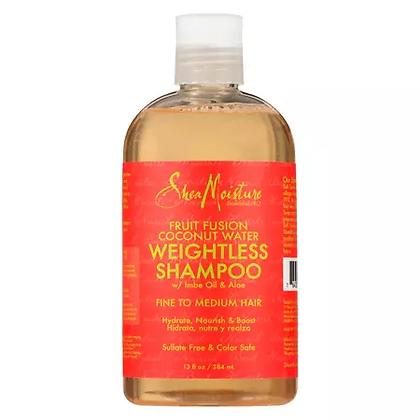 SM Fruit Fusion Weightless Shampoo