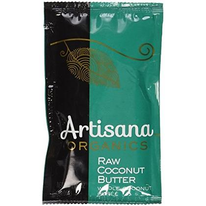 Artisana Organics Coconut Butter single