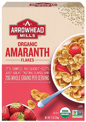 Arrow Head Mills Amaranth Flakes