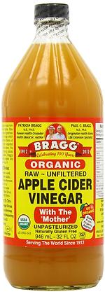 BRAGGS Apple Cider Vinegar 16 oz