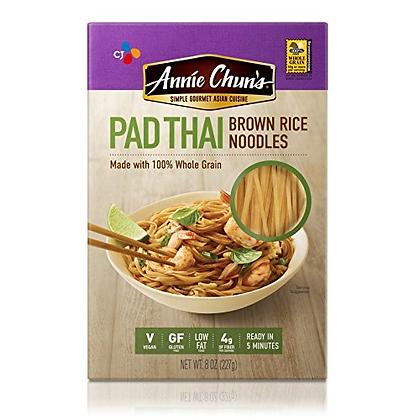 Annie Chun's   Pad Thai Brown Rice Noodles