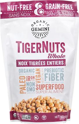 Organic Gemini TigerNut Whole Original