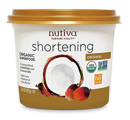 Nutiva Shortening