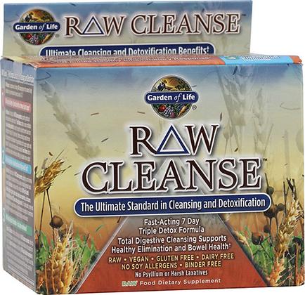 GOL Raw Cleanse