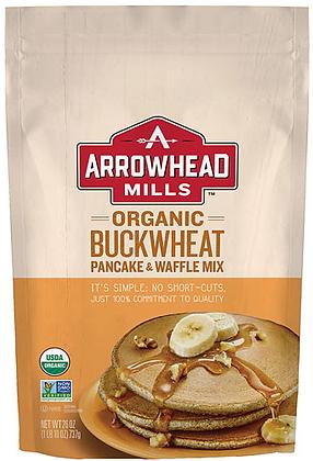 Arrow Head Mills Buckwheat Pancake Mix