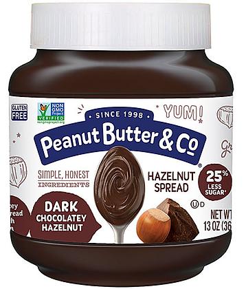 Peanut Butter & Co Hazelnut Spread