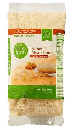 Simple Truth Organic  Almond Flour