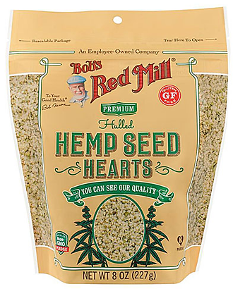 Bob's Red Mill Hemp Seed Hearts