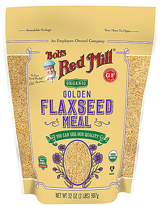 Bob's Red Mill Golden Flaxmeal