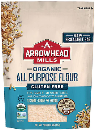 Arrow Head Mills All Purpose Flour (GF)