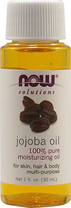 Jojoba Oil 1 oz