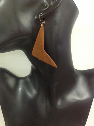 """"""" Come Back to me"""" Earring from Cedar"""