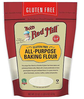Bob's Red Mill GF All Purpose Flour