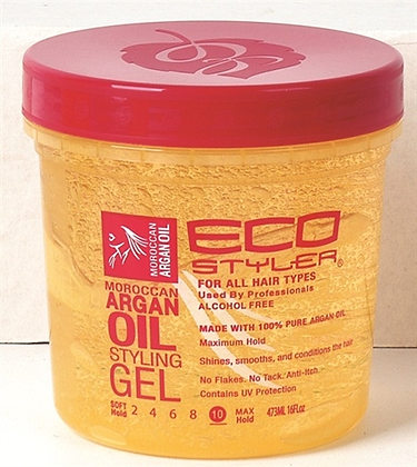 Ecostyler Gel Argan Oil