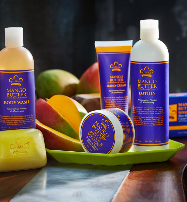 NH Mango Butter Collection