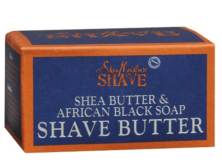 Shea Moisture Shave Butter