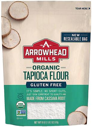 Arrow Head Mills  Tapioca Flour