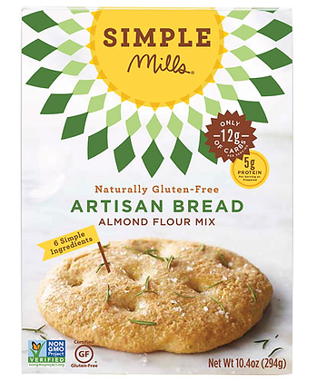Simple Mills Bread Mix