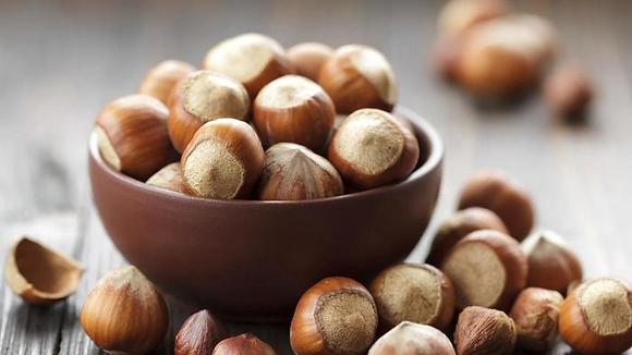 Hazelnuts Regular