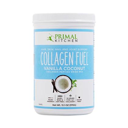 Primal Kitchen Vanilla Collagen Protein