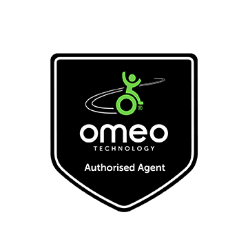 Training with Omeo Autherized Agent